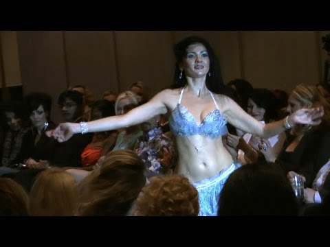 Hot Sexy Arabe Dance Oriental Belly Dancing video