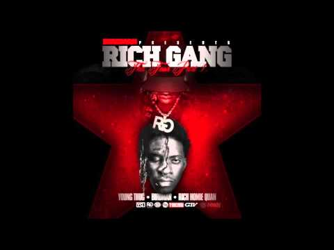Young Thug  Keep It Goin