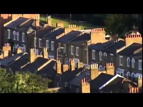 GRAND DESIGN S03E01 Hackney   Victorian terraced house