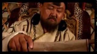 Chinggis Khaan - Heroes of Genghis khan