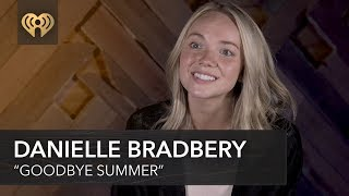 Danielle Bradbery Thomas Rhett 34 Goodbye Summer 34 Exclusive Interview