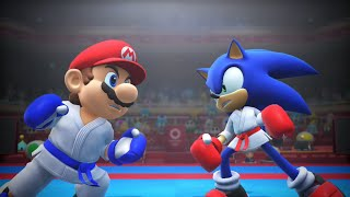 Mario & Sonic at the Olympic Games Tokyo 2020 | Accolades Trailer
