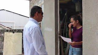A POBRE MENINA RICA! Parte:. 6 FIM