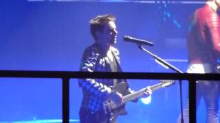 Bliss Muse live a Pesaro