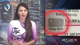 Báo Thanh Niên in thêm ngôi sao vào cờ Tàu Cộng, mạng xã hội 'dậy sóng'