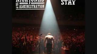 Watch Nick Jonas  The Administration Stay video