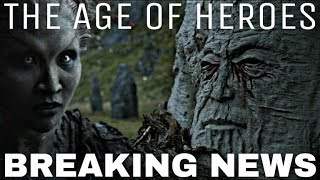 HBO Announces The First Game of Thrones Prequel Show!