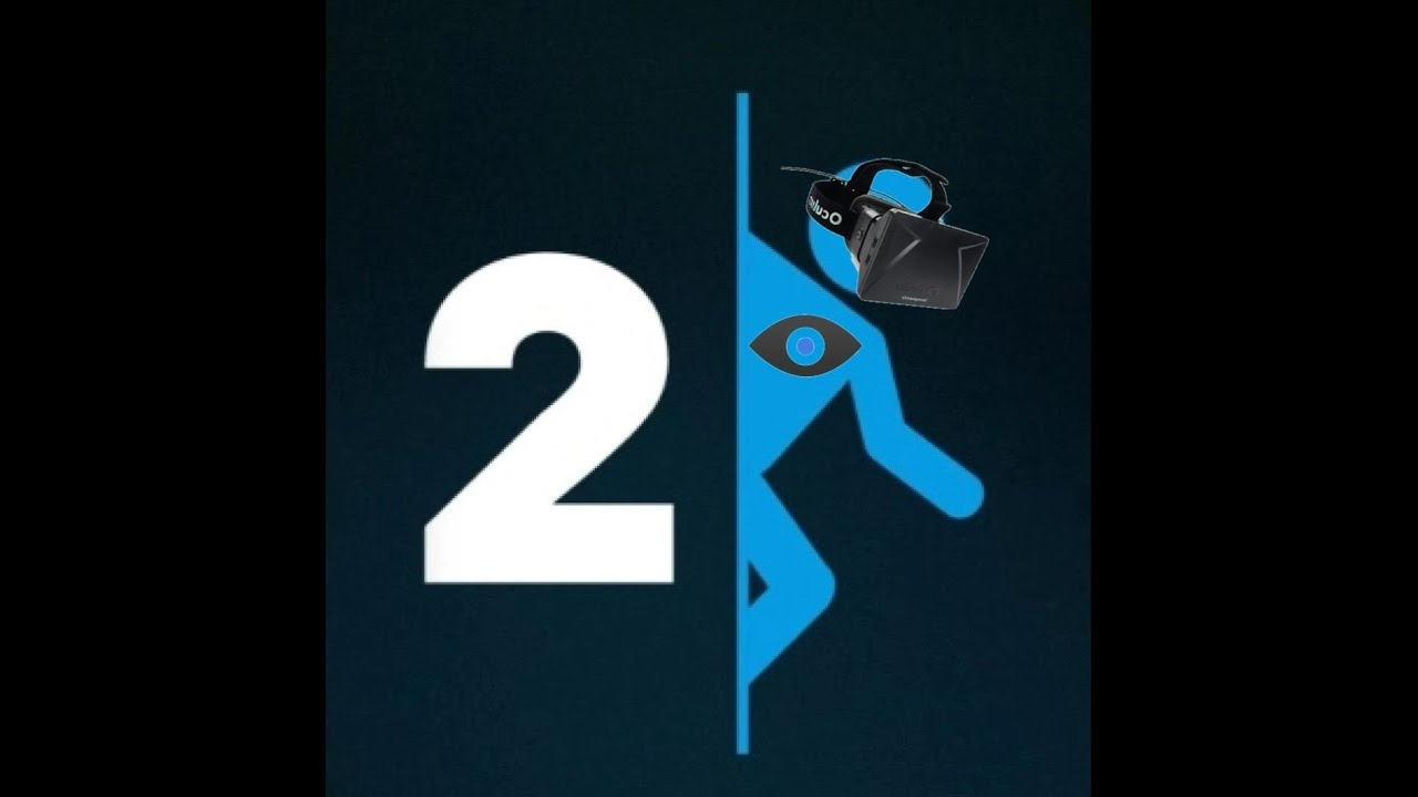 how to play portal 2 in vr