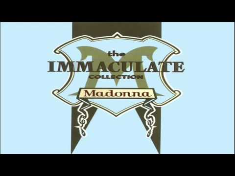 Madonna - Papa Don't Preach [the Immaculate Collection] video