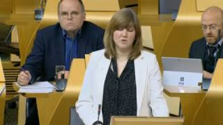 Carers & Social Care: Alison Johnstone, Scottish Green Party - 26 April 2017