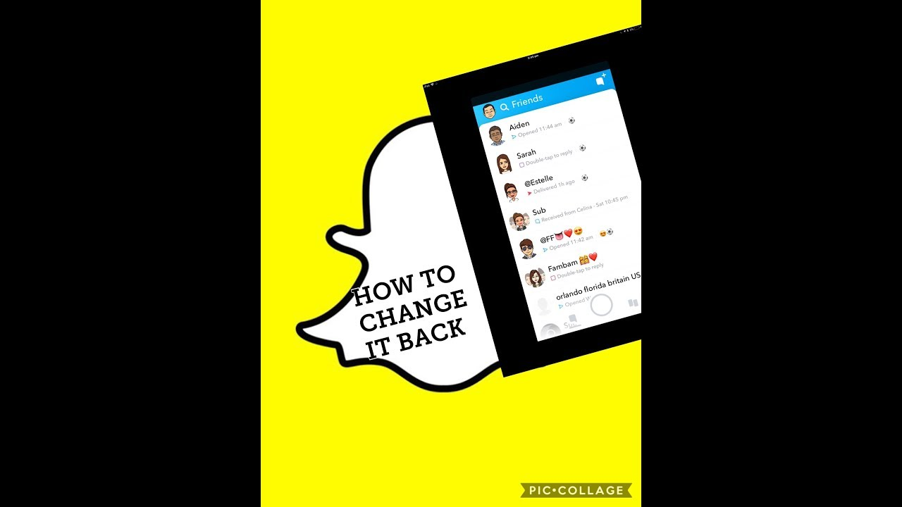 Snapchat is getting rid of this feature, and it'll make your day picture