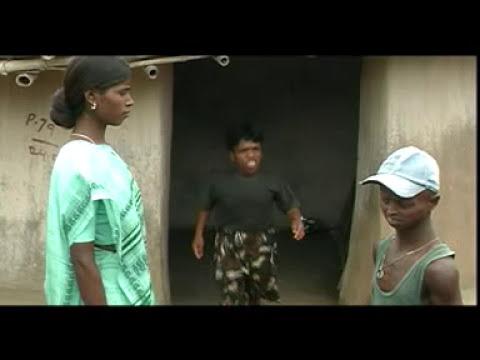 Nagpuri Comedy Dialouge Jharkhand - Ghar ke Halat  | Nagpuri Comedy Video Album : JHAGRAHIN JANI thumbnail