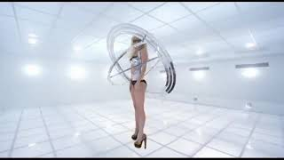 Lady Gaga - Bad Romance (Demo Version Part 3)