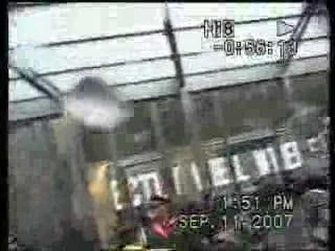 Footage Of 9 11. 9/11/07 rare footage