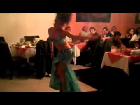 رقص عراقي ردح