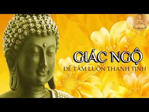 Mỗi Khi Mệt Mỏi Nghe Lời Phật Dạy để Tâm AN LÀNH HẠNH PHÚC thumbnail