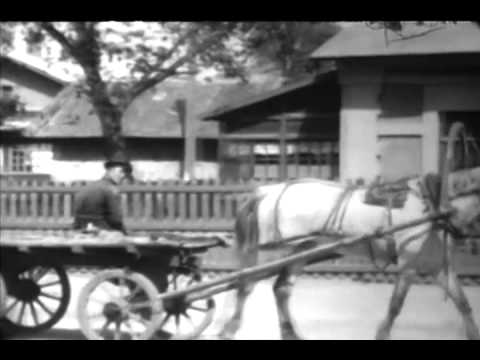 1928 Harbin China Original Movie Film