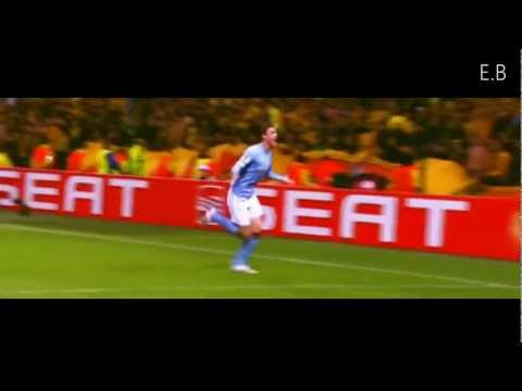 ★ Edin Dzeko - The Movie | 2012 HD ★