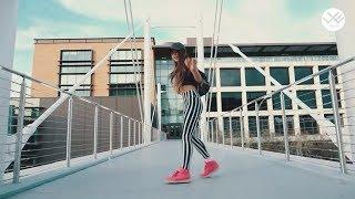 Meg & Dia - Monster ? Shuffle Dance (Music video) Melbourne bounce   ELEMENTS   LUM!X Remix
