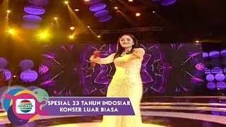 Konser Luar Biasa Siti Badriah Brondong Tua