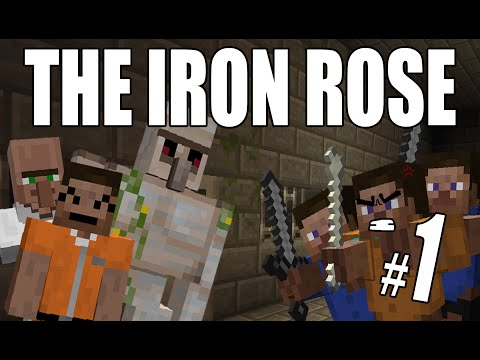 The Iron Rose - Ep.1