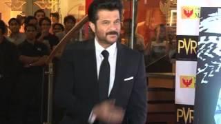 Skyfall - Hollywood  movie  SKYFALL Premier for Anil Kapoor