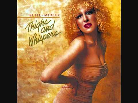Bette Midler - Hang on in There, Baby