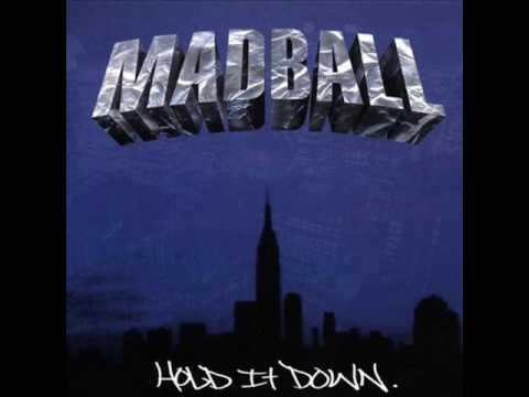 Madball - Cant Stop Wont Stop