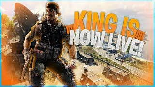 🔥BLACK OPS 4 BATTLE ROYALE GAMEPLAY! BLACKOUT SOLO GAMEPLAY! 10 WINS