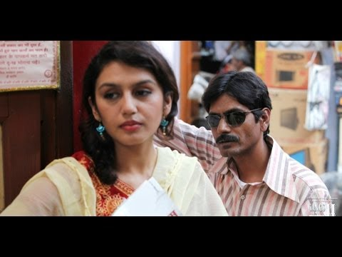 Kaala Rey Full Video Song Gangs of Wasseypur 2 | Nawazuddin...