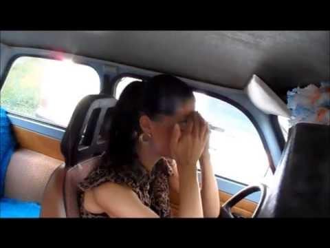 Car Cranking #6