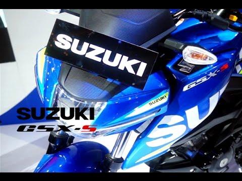 Video : Lebih Intim Dengan Suzuki GSX-S 150