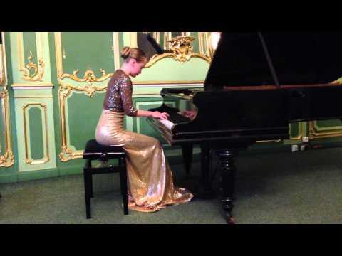 Бах Иоганн Себастьян - BWV 951 - Фуга на тему Альбинони (си минор)