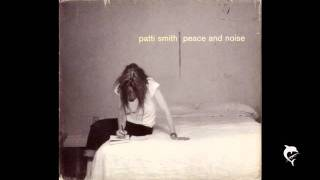 Watch Patti Smith Waiting Underground video