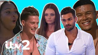Love Island 2018 | The Most Talked About Moments of Week 1 | ITV2