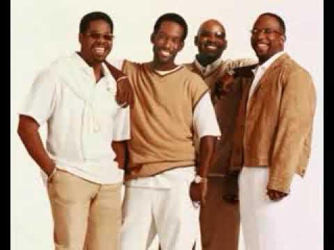 Boyz II Men - No Dejemos Que Muera El Amor