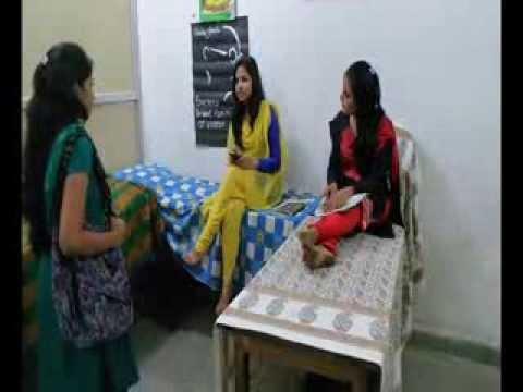 Ragging In College At Chembur video