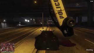 Grand Theft Auto V Online - Team Knight Rider