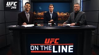 UFC On The Line: McGregor vs Cowboy - What are the odds?