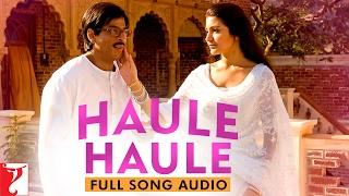 Haule Haule - Full Song Audio   Rab Ne Bana Di Jodi   Sukhwinder Singh   Salim-Sulaiman