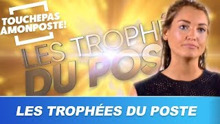 Le trophée du candidat de télé-réalité qui dit une grosse connerie