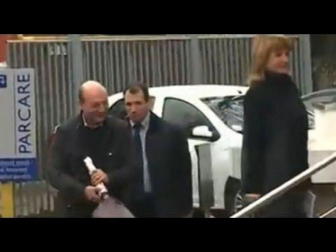 Ce mai face Basescu? - Actualitatea romaneasca 08.04.2015