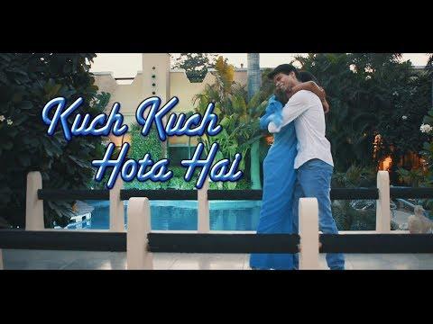Kuch Kuch Hota Hai... A Tribute || A Musical Remake || #20YearsOfKKHH
