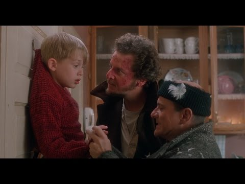 The Onion Looks Back At 'Home Alone'