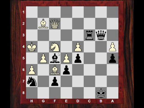 Amazing Game: Chess Engines : Rybka vs Houdini recent match, Game 40 - English Opening