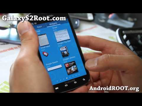 Koodo ICS ROM for T-Mobile Galaxy S2 SGH-T989! [Galaxy S3 ROM]