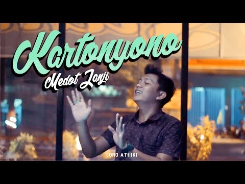 "Download KARTONYONO MEDOT JANJI ""   Klip "" DENNY CAKNAN Mp4 baru"