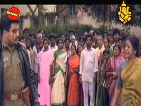 Agni Ips 1997: Full  Kannada Movie video