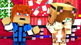 Minecraft Daycare - TINA LIED !? (Minecraft Roleplay)