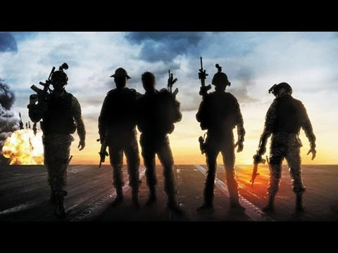 Act of Valor Movie Review: Beyond The Trailer